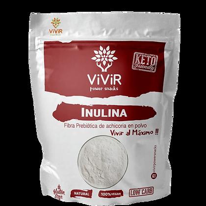 Fibra Prebiótica (Inulina)