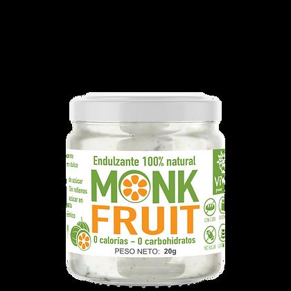 Pure Monk  Fruit (fruto del monje puro)