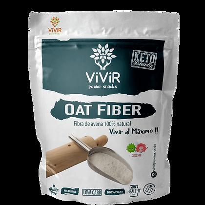 Fibra Avena (Oat Fiber) 100% Natural