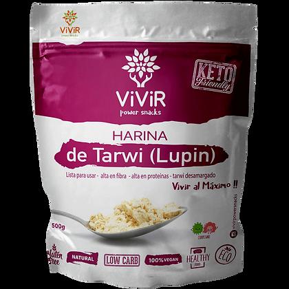Harina de Tarwi (Lupin)