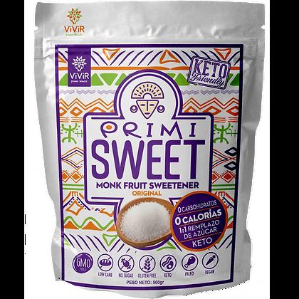 Primi Sweet Monk Fruit Sweetener (0 Net Carbs)