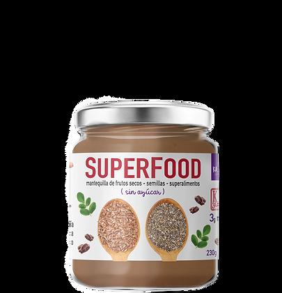 Superfood Spread 330g