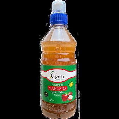 Vinagre Manzana 500ml