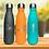 Thumbnail: Botellas Acero Inox 500ml