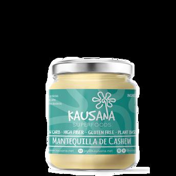 Mantequilla Cashew