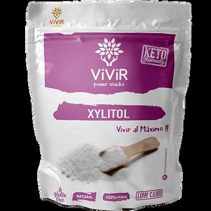 Xylitol 500g Vivir Power Snacks