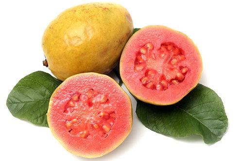 Guava & Walnuts Tamal