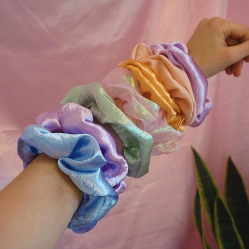 Oversized Scrunchies - Handmade
