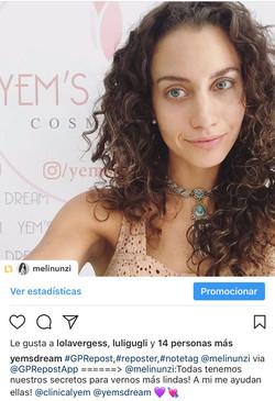Melina Nunzi