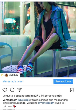 Nicki Luis