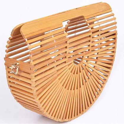Bamboo Convertible Bag