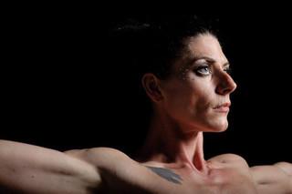 Francesca Steele, photography by Simon Keitch, 2009