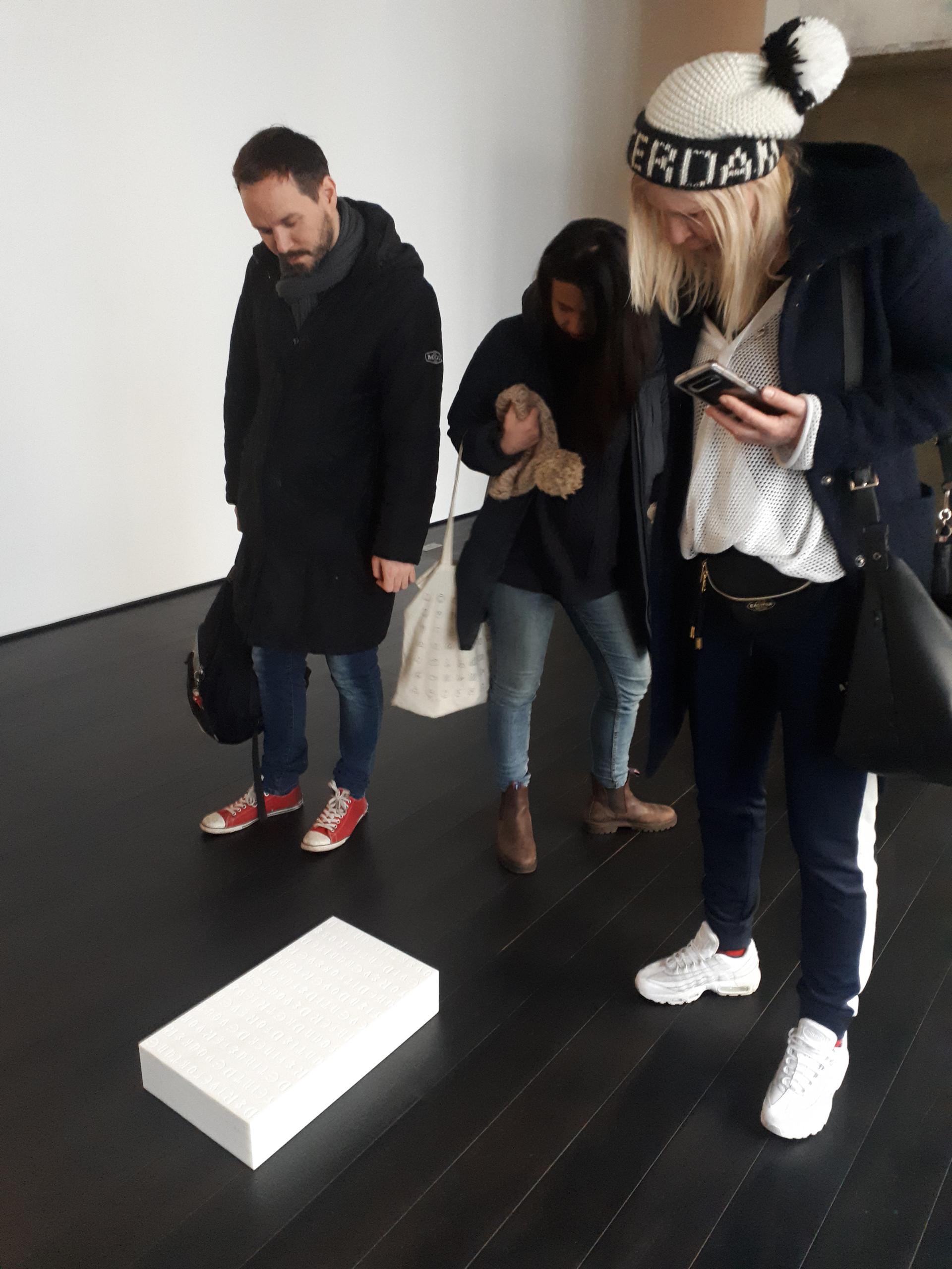 Art Tour in Kreuzberg Berlin