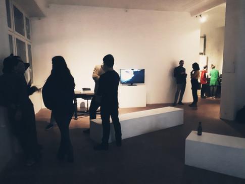 SomoS Art House in Berlin