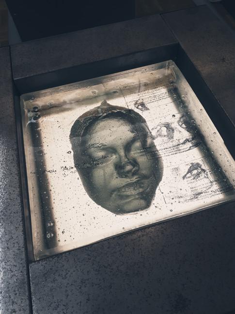 Le Città Invisibili by Claudia Vitari