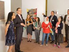SomoS Art House in Berlin_opening