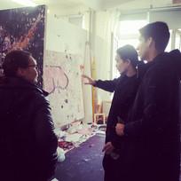 Art Tour in Kreuzberg Berlin_no. 3