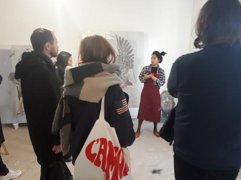 Art Tour in Kreuzberg Berlin_no.2