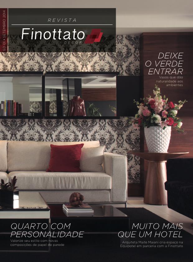 Revista Finottato - Ed.01