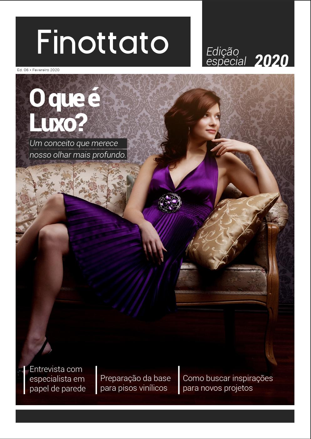Revista Finottato - Ed.06