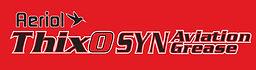 Aeriol ThixO SYN Aviation Grease Logo.jp