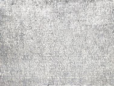 "iceblink oil/ink on paper 38x50"" 2019"