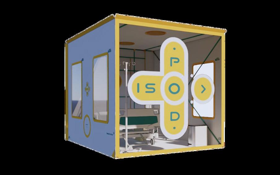 The ISO.POD.