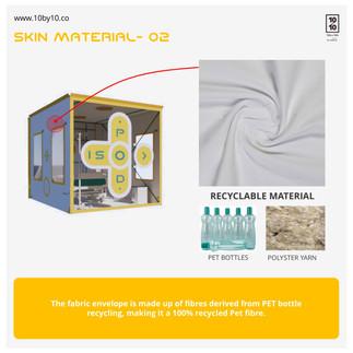 Skin Material-02