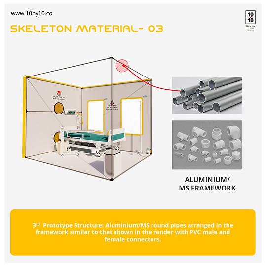 Skeleton Material-03