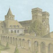 L'Abbaye aux Dames