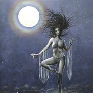Aurostra, vestale du culte des 2 lunes