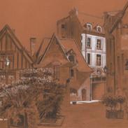 Le quartier du Vaugueux