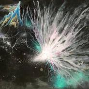 Genesis cosmogonis II