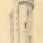 La tour Leroy