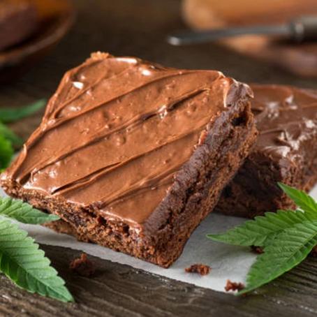 Cannabis Brownies You'll Love