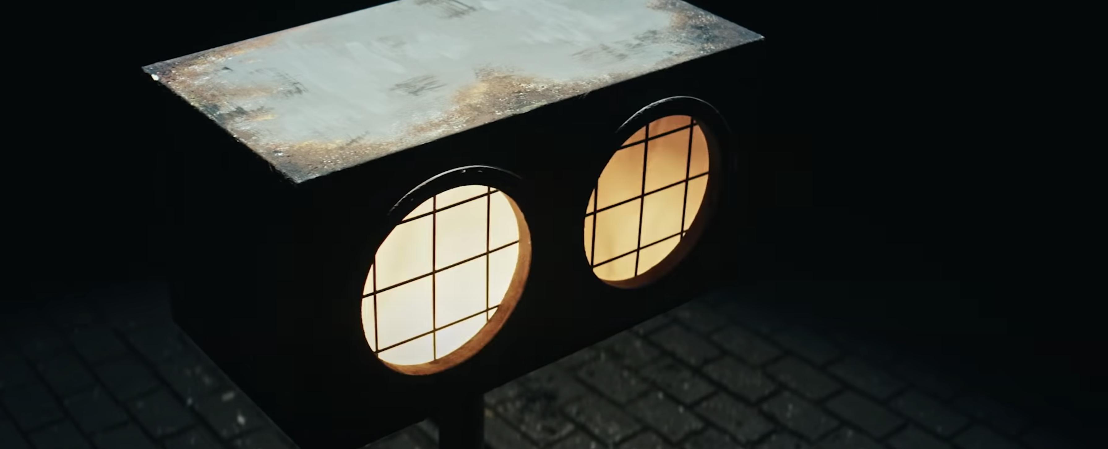 TRI4TH「The Light feat.岩間俊樹」