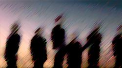 SixTONES 「Imitation rain」