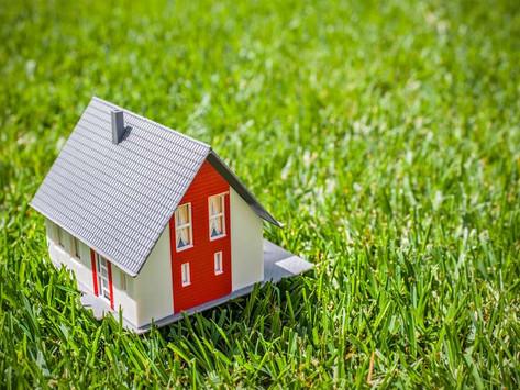 Сельская ипотека набирает обороты