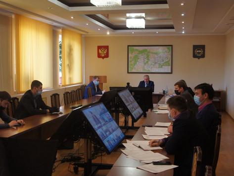 Работу АККОР Мордовии отметили на совещании Министерства сельского хозяйства РФ