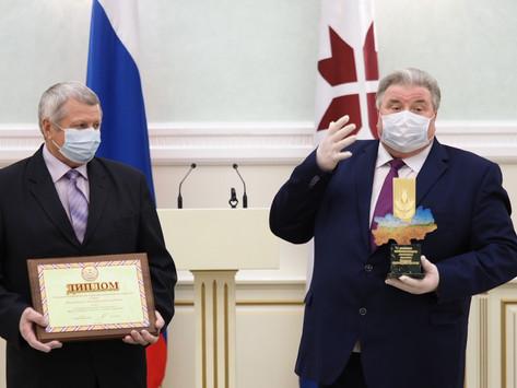 «Минувший сельскохозяйственный год стал самым успешным за всю историю Мордовии!»
