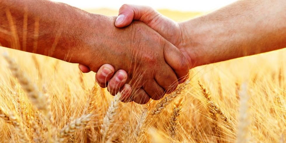 """Программа обучения """"Создание и эффективное функционирование К(Ф)Х и сельской кооперации"""""""