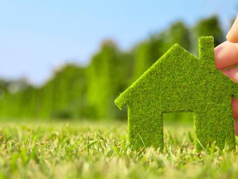 Законопроект, разрешающий фермеру строить дом на своей земле, принят в первом чтении