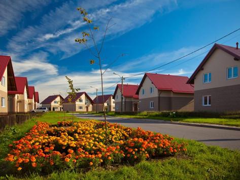 Финансирование Сельской ипотеки в 2021 году вырастет втрое