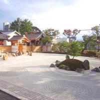 龍雲寺(静岡県はまま市)