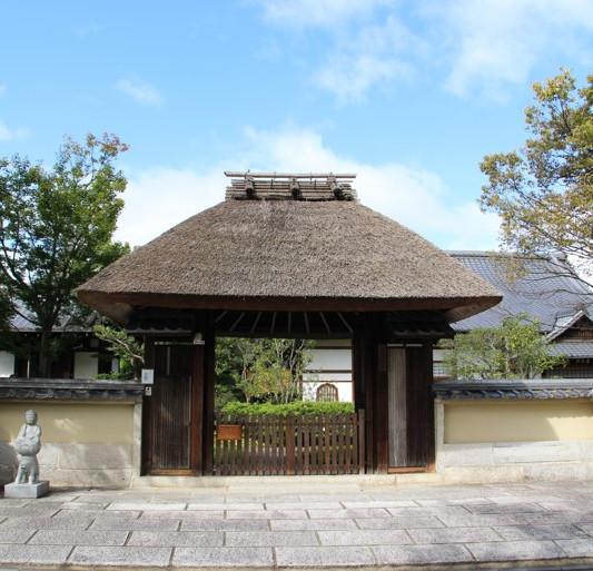 高台寺 春光院