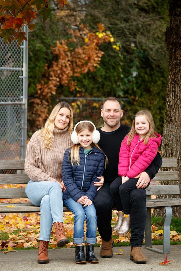 Sweetapple Family