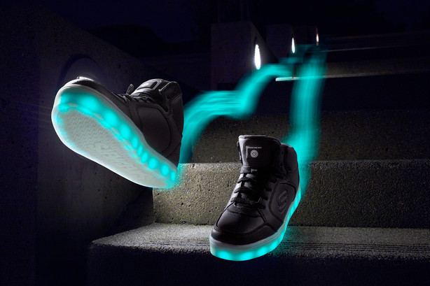 Sketchers Energy Lights