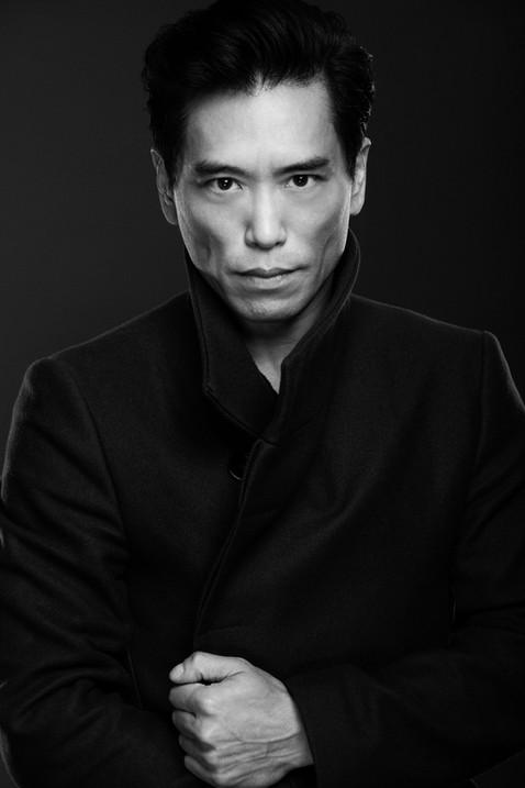 Peter Shinkoda