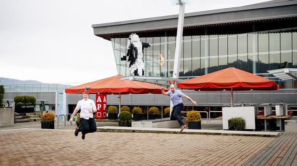 Tap & Barrel Convention Centre