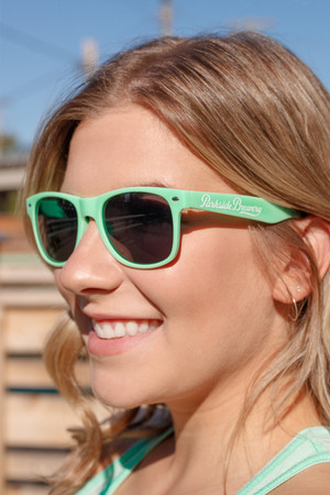 The Parkside Brewery - Sunglasses